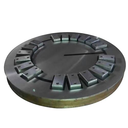 异形电永磁吸盘