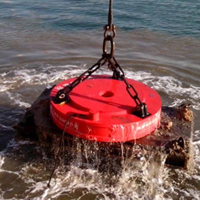 水下专用电磁铁